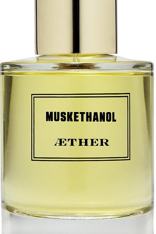 Æether Muskethanol EDP 100ml