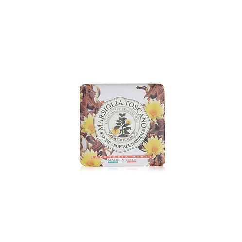 Nesti Dante Saponeria Nesti Marsiglia  Toscano Tabacco Italiano 200Gr
