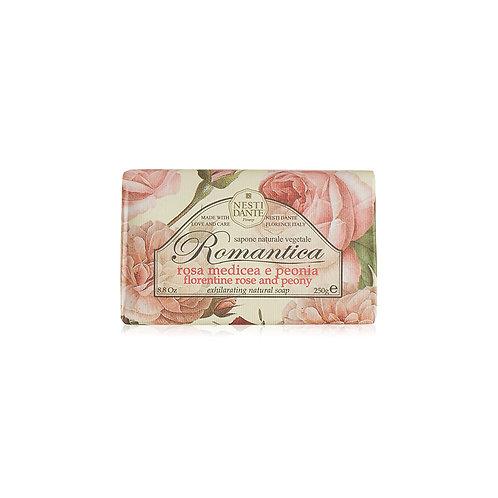 Nesti Dante Romantica Florentine Rose & Peony 250Gr