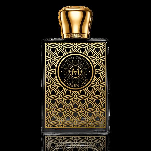 Moresque Secret Collection Modern Oud EDP 75ml