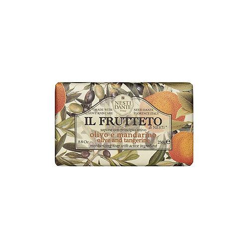 Nesti Dante Il Frutteto Olive Oil & Tangerine 250Gr