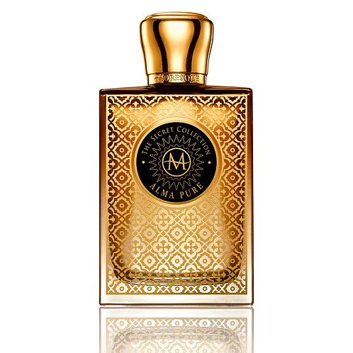 Moresque Secret Collection Alma Pure EDP 75ml