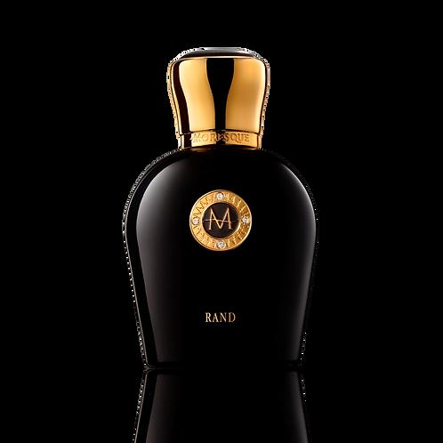 Moresque Black Collection Rand  EDP 50ml