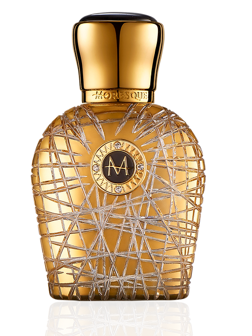 Moresque Gold Collection Sole EDP 50ml