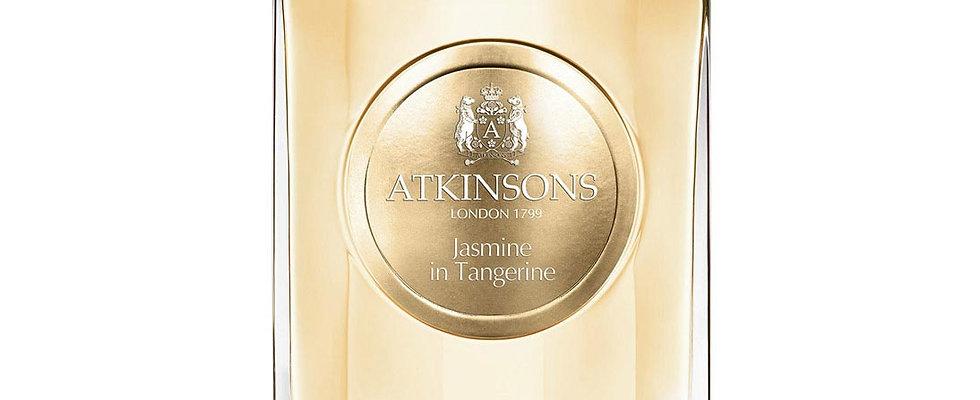 Atkinsons Jasmine In Tangerine EDT 100ml