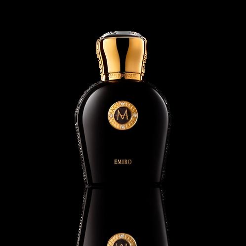 Moresque Black Collection Emiro  EDP 50ml