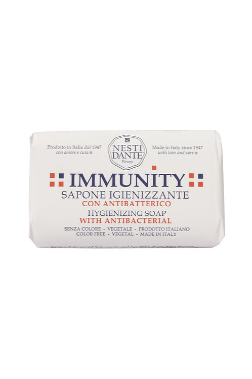 Immunity Hygienizing Bar Soap 150gr