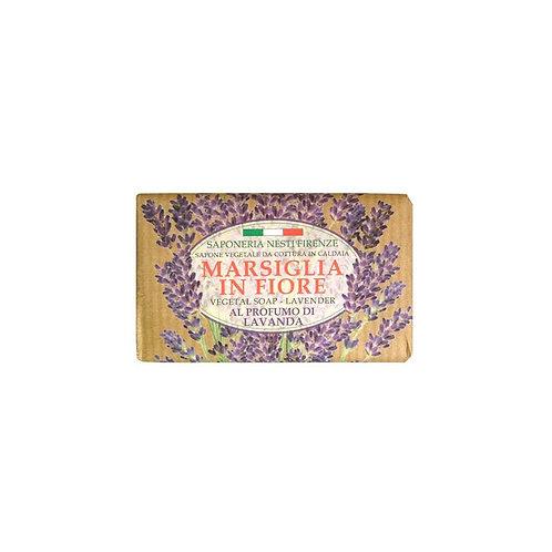 Nesti Dante Saponeria Nesti Marsiglia In Fiore Lavender & Juniper 125Gr