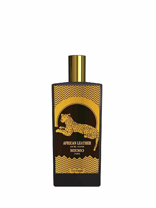 Memo African Leather  EDP 75ml