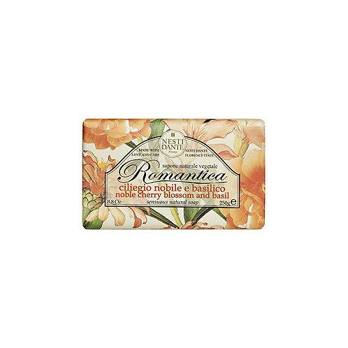 Nesti Dante Romantica Cherry Blossom & Basil 250Gr