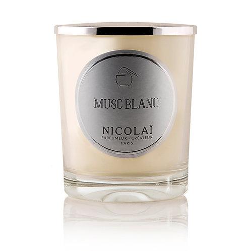 Nicolai Musc Blanc 190g Mum