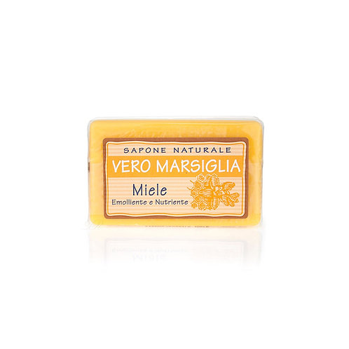 Nesti Dante Saponeria Nesti Vero Marsiglia Honey 150Gr