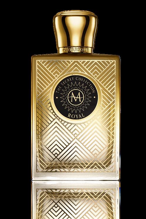 Moresque Secret Collection Royal EDP 75ml