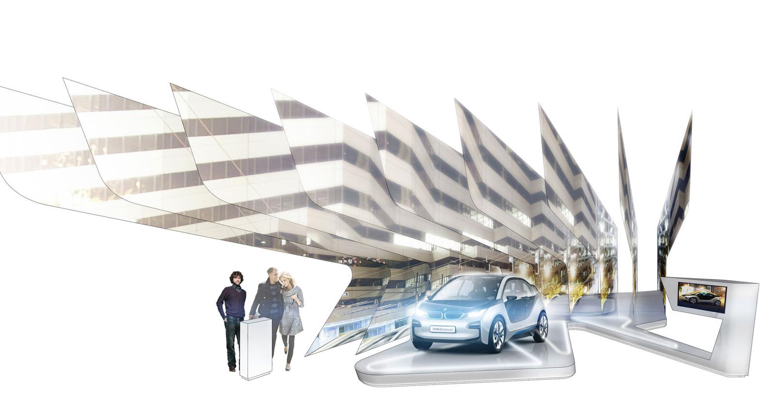 BMW i3 Verkaufspräsentation | Merz Sauter Zimmermann, Stuttgart ...