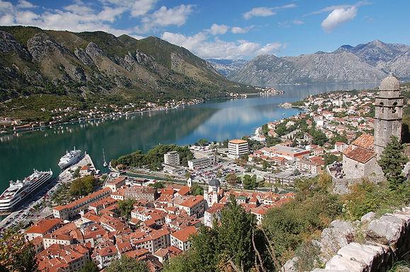 黑山入歐盟最新進展:歐盟再次強調2025年黑山可以入歐盟
