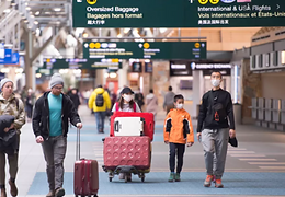溫哥華&多倫多機場公佈7月5日後入境細節調整