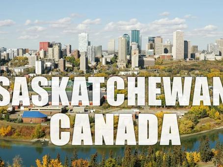 加拿大薩省企業家移民即將重開,無語言要求、無入息稅!