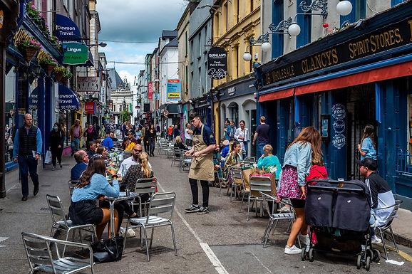 愛爾蘭投資移民,同步實現子女教育和資產安全配置