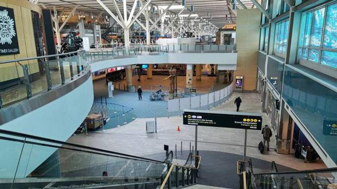 加拿大繼續延長外國人入境限制至5月21日