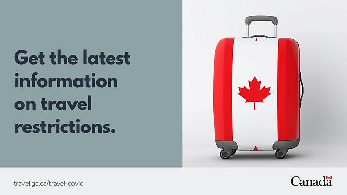 加拿大將重開國門,官方宣佈解封措施