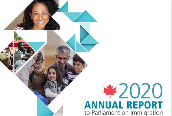加拿大政府宣佈增加移民名額