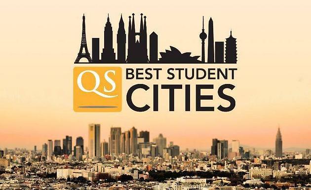 2022 QS最佳留學城市公佈!加拿大5大城市榜上有名!