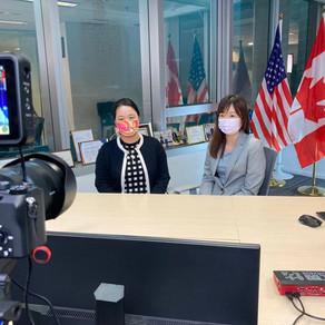 友誠國際6.2友台TV「2021加拿大十大緊缺職業」