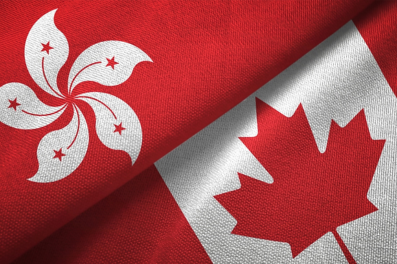 【重磅】加拿大移民部出台香港人快速移民新政細則!香港留學生畢業後即可移民,有效至2026年!