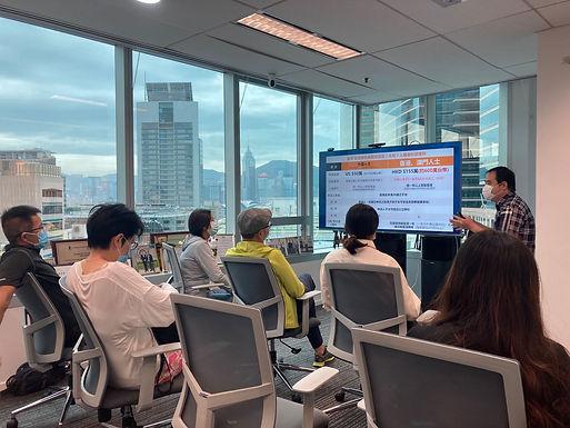 友誠國際「輕鬆投資移民台灣講座」完滿結束
