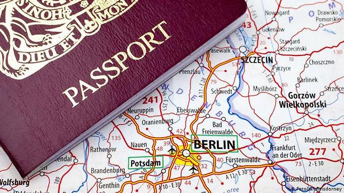 歐洲多國宣布居留許可有效期會自動延長