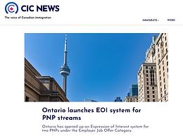 安省提名政策大改!新系統EOI終於亮相!