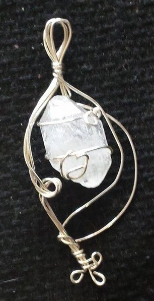 Large Herkimer Diamond