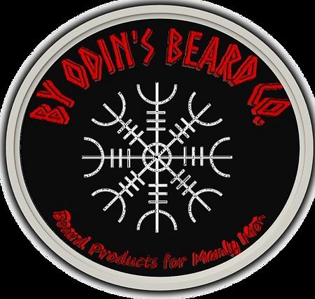 By Odin's Beard Logo