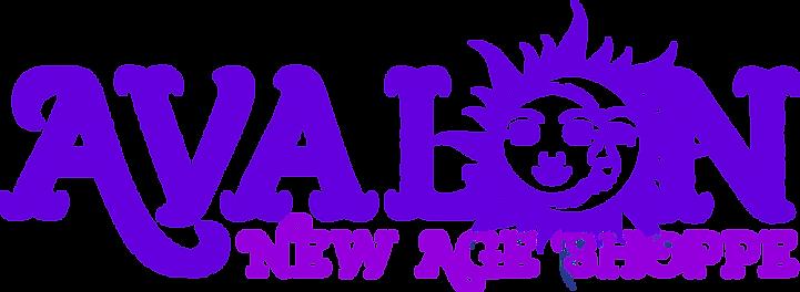 Avalon New Age Shop Logo