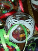 Holiday Blessing Ornaments