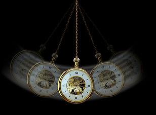 Hypnosis - photo of swinging watch