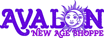 Avalon New Age Shop Logo