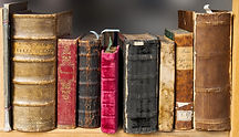 Classes available - picture of books