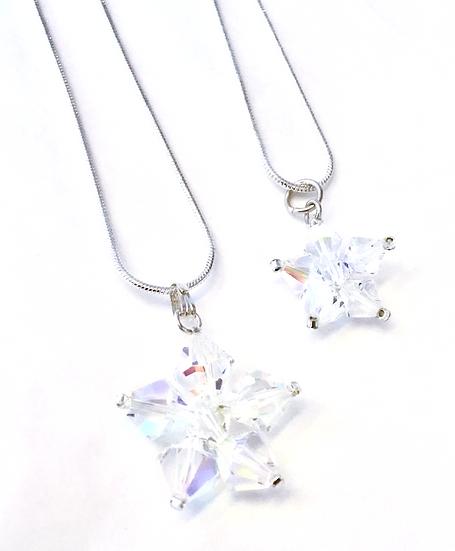 Stella Swarovski Crystal Pendants