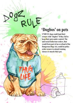 'Dogbo' editorial