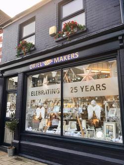 Oriel Makers Gallery