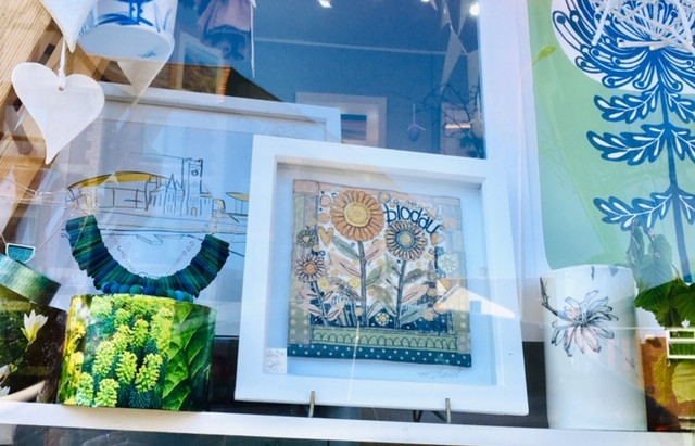SPRING AT ORIEL MAKERS!