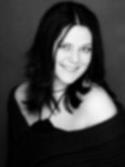portrait of Suzi Dorey the designer