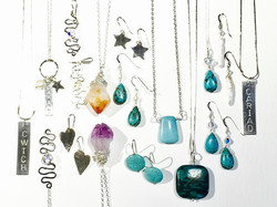 Jewellery collection 2017