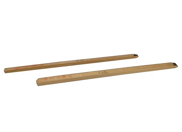 Professional Fine Urushi Brush: Handmade in Japan Hontoshi