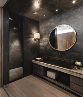 Salle de bains - Osez Piou