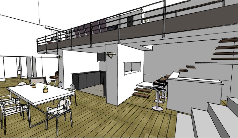 espace de vie osez piou osez laurent piou architecte d 39 int rieur angers les sables d 39 olonne. Black Bedroom Furniture Sets. Home Design Ideas