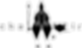 Logo Chat Noir Luxe Design
