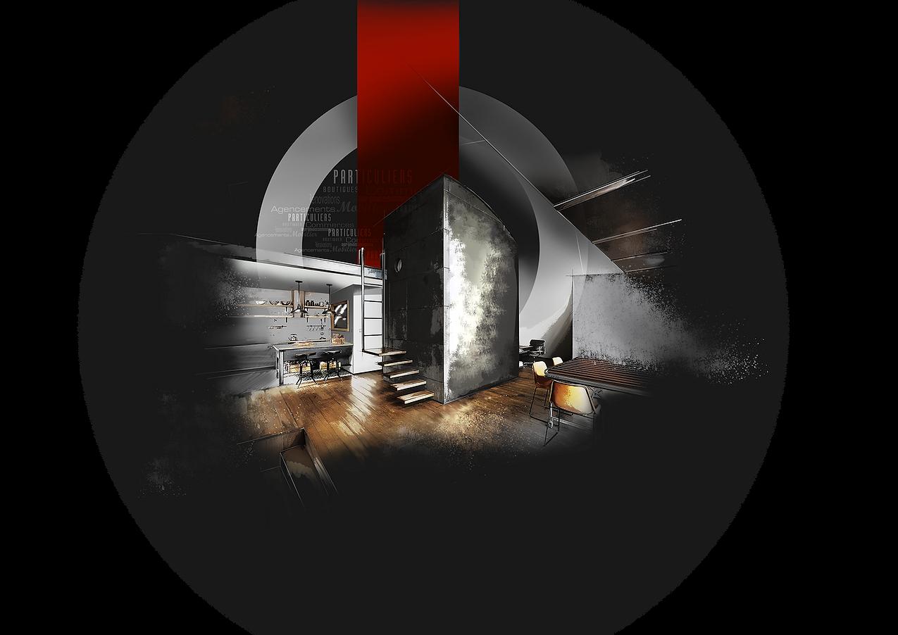 Osez Piou, architecte d'intérieur, angers, aménagement d'intérieur, décoration d'intérieur