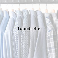 Laundry and Dry Cleaning Gardenstown